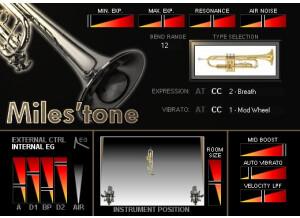 Genuine Soundware / GSi Milestone