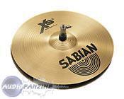 "Sabian Xs20 Rock Hats 14"""