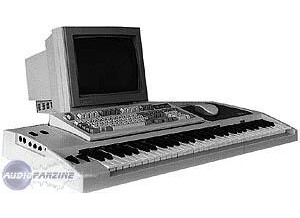 Fatar / Studiologic CMS-61