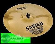 "Sabian AA Metal X China 18"""