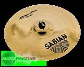"""Sabian AA Medium Thin Crash 16"""""""