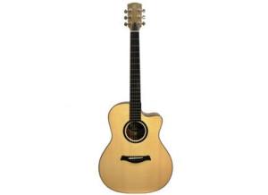 Elypse Guitars Dryade B7CEW