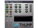 Metric Halo's Thump now in VST & AU formats