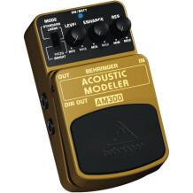 Behringer Acoustic Modeler AM300