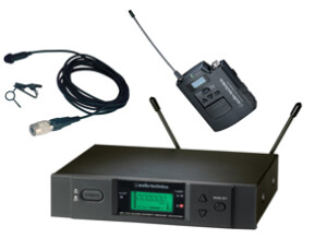 Audio-Technica ATW-3110b/P3