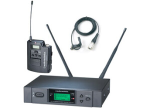 Audio-Technica ATW-3110b/P2