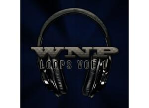 WSProAudio WNP Loops Vol 1