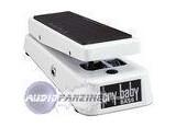 Dunlop 105Q Cry Baby Bass Wah : régler le temps de coupure