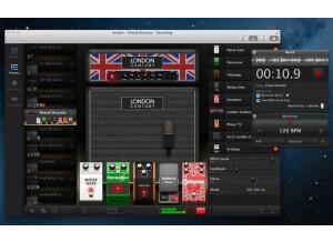 Agile Partners AmpKit for Mac OS X