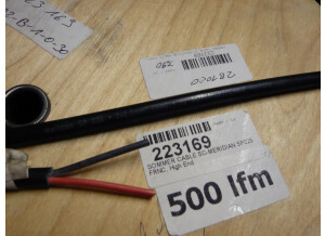 Sommer Cable MERIDIAN SP 225 FRNC