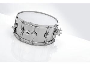 "DW Drums Aluminium Collector's 6.5x14"""