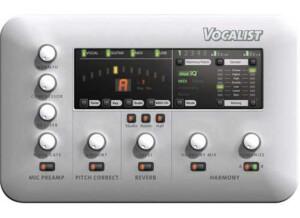 DigiTech Vocalist VL3D