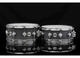 DW Collector's Series Concrete Snares