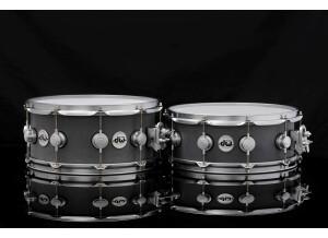 "DW Drums Collector's Series Concrete - 6.5x14"""