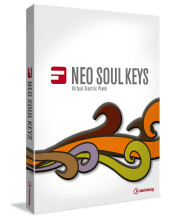 Steinberg Neo Soul Keys