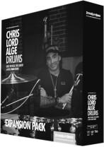 Steven Slate Drums Chris Lord Alge Drums