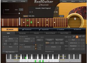 MusicLab RealGuitar v3