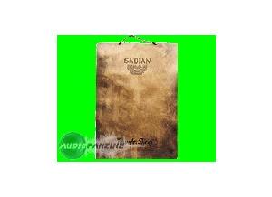"""Sabian Thundersheet Percussion 52604 (bruit Du Tonner) - 18"""" X 26"""""""