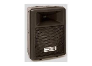 DaG Audio DaG 8P MK2