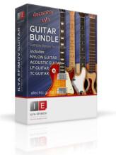 Ilya Efimov Sound Production Guitar Bundle
