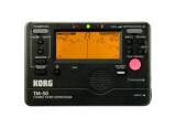 [NAMM] Korg TM-50 : accordeur et métronome