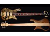 Spector Guitars relance la basse NS-5