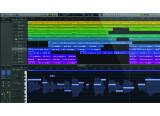 Assigner contrôleurs MIDI aux paramètres d'effets
