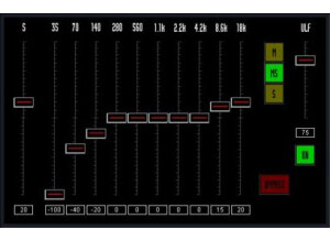 DMAX Audio DSE