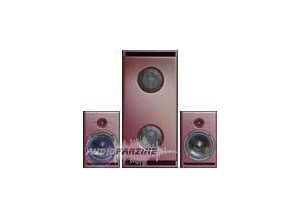 PSI Audio 17-225 System