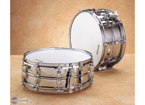 Ludwig Drums Chrome Steel Shell