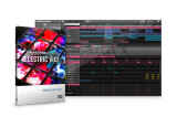 Native Instruments Electric Vice pour Maschine