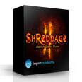 Shreddage Classic expansion pack
