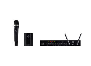 AKG DMS70 Q Vocal / Instrumental Set Dual
