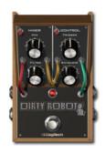 DigiTech Dirty Robot pour iStomp