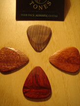 Timber Tones Acoustic pack
