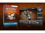 Toontrack lance le New York Studios Vol.3 SDX