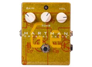 Hartman Electronics Germanium Crystal Valve
