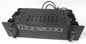 Bryston 3B Pro