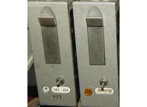 Telefunken / Siemens V 72
