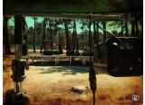 Diprofa SCENE 35 M2 / BETONEX / ALUMINIUM