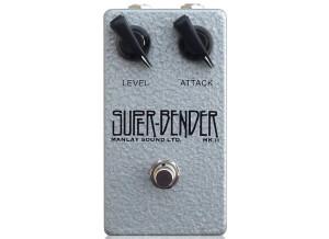 Manlay Sound Super Bender MKII