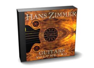 Spectrasonics Hans Zimmer Guitars Vol. 2