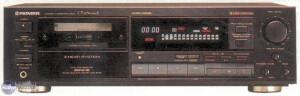 Pioneer CT-656 markII