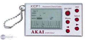 Akai Professional KCF1