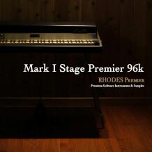 Premier Sound Factory Mark1 Stage Premier 96k