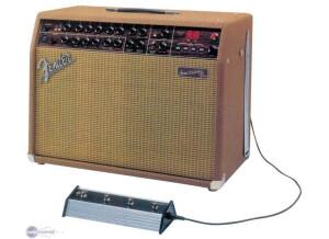 Fender Acoustasonic Pro