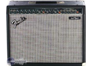 Fender Princeton Stereo