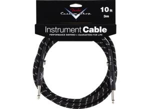 Fender Custom Shop Performance Series Cable