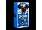 Flash sale on Mr. Black's Eterna reverb pedal