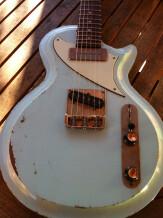 Fano Guitars SP6